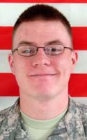 Army Sgt. Kyle J. Harrington