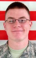 Army Sgt. Kyle J. Harrington