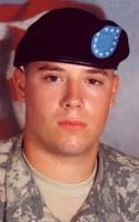 Army Sgt. Joshua W. Harris