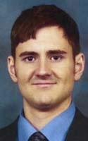 Army Staff Sgt. Bradley C. Hart
