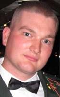 Army Cpl. Joshua A. Harton