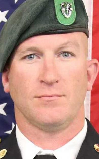 Sgt. Maj. James G. Sartor