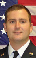 Army Chief Warrant Officer 2 Bryan J. Henderson