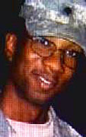 Army Spc. Melvin L. Henley Jr.