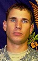 Army Sgt. Eric J. Hernandez