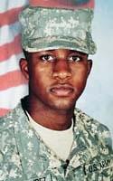 Army Spc. Roberto A. Hernandez