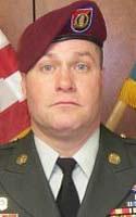 Army Sgt. 1st Class Jason B. Hickman