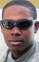 Army Spc. Kevin O. Hill