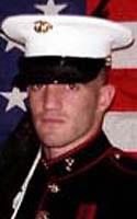Marine Staff Sgt. Theodore S. Holder II
