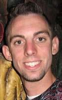 Army Sgt. Ryan J. Hopkins