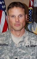 Army Sgt. Chester W. Hosford