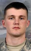 Army Cpl. Jason D. Hovater