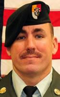 Army Master Sgt. David L. Hurt
