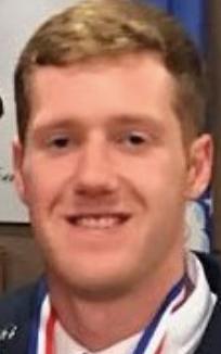 Staff Sgt. Dylan  Elchin
