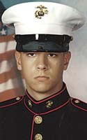 Marine Staff Sgt. Matthew N. Ingham