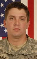 Army Sgt. Matthew L. Ingram