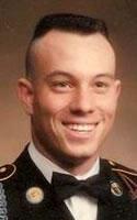 Army Capt. Rowdy J. Inman