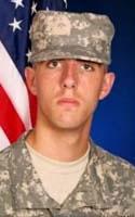 Army Pvt. Bradley W. Iorio