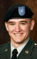 Army Spc. Dustin C. Jackson