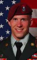 Army Spc. James A. Butz