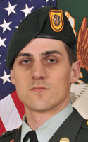 Army Sgt. 1st Class James F. Grissom