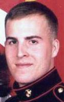 Marine Sgt. James S. Lee