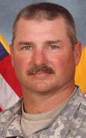 Army Staff Sgt. James R. Leep Jr.