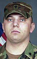 Army Sgt. James M. Wosika Jr.