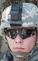 Army Staff Sgt. Jamie D. Jarboe