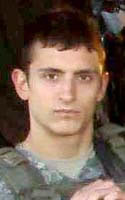 Army Cpl. Michael D. Jankiewicz
