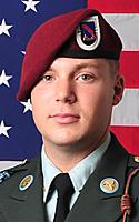 Army Spc. Jarrod A. Lallier