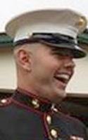 Marine Lance Cpl. Jason N. Barfield