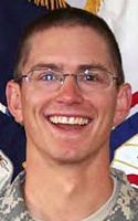 Army Spc. Jason J. Corbett