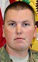 Army Spc. Jason K. Edens