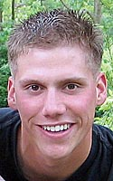 Marine Lance Cpl. Jason L. Frye