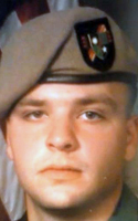 Army Staff Sgt. Jason A. McDonald