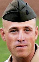 Marine Cpl. Jason W. Morrow