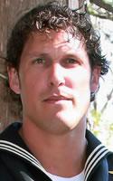 Navy Chief Special Warfare Operator (SEAL) Jason R. Workman