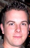 Army Sgt. 1st Class Jeffrey C. Baker