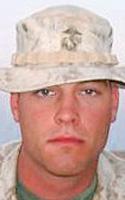 Marine Cpl. Jeffrey A. Boskovitch