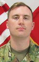 1st Lt. Jeffrey D. Cooper