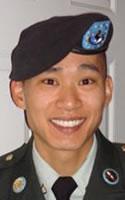 Army Sgt. Jeffrey C.S. Sherer