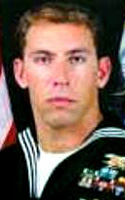 Navy Hospital Corpsman 1st Class (SEAL) Jeffrey S. Taylor