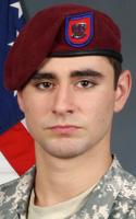 Army Spc. Jeffrey L. White Jr.