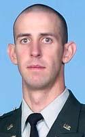 Army Capt. Cory J. Jenkins