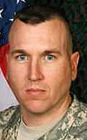 Army Maj. Kevin M. Jenrette