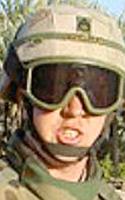 Army Staff Sgt. Jens E. Schelbert