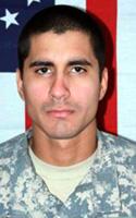 Army Spc. Jeremiah T. Sancho