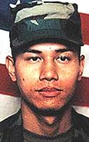Army Spc. Jeremy M. Dimaranan