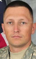 Army Sgt. Jeremy F. Hardison